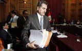 Julio Gagó blindado: no será denunciado constitucionalmente