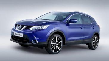 Nissan presentó la nueva Qashqai en el Perú