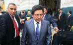 Carlos Ramos Heredia será citado nuevamente a Comisión Áncash