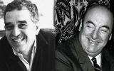 Spotify rinde homenaje a Pablo Neruda y Gabriel García Márquez