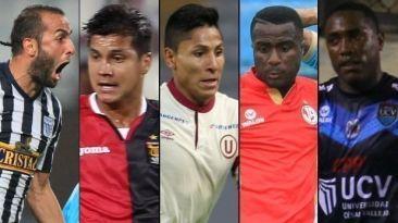 Torneo Clausura: tabla de posiciones de la fecha 8