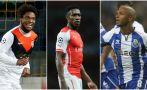 Champions League: así va la tabla de goleadores del torneo