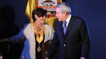 Villarán respondió a Castañeda sobre comisión de transferencia