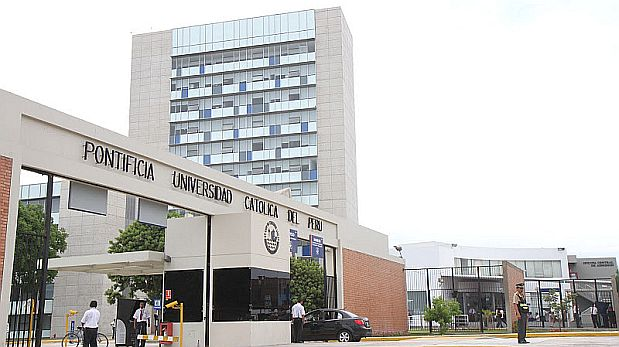 AméricaEconomía: Estas son las mejores universidades del Perú