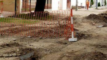 Obras inconclusas: ¿Cuáles están paralizadas en tu distrito?