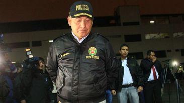 Daniel Urresti no recibió cupos, dice ahora dirigente minero