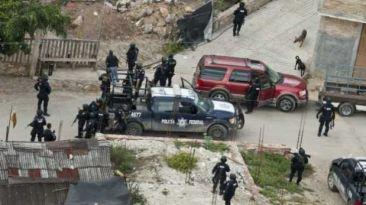 ¿Es Guerrero una bomba de tiempo para México?
