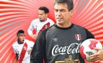 Bengoechea reitera que su objetivo inmediato es la Copa América