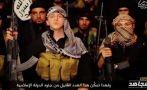 Huyó de su casa y reapareció en video del Estado Islámico