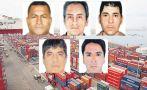 Empleados del Muelle Sur en mafia detrás de 700 kg. de cocaína