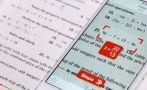 ¿Necesitas ayuda con las matemáticas?, conoce la app PhotoMath