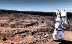 ¿Un viaje a Marte debe estar compuesto sólo por mujeres?