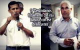 López Meneses, Humala y Nadine: Las frases que se lanzaron