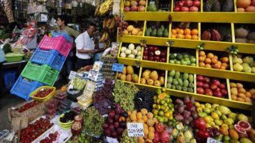 ¿Quieres ser más feliz? come frutas y verduras
