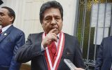 Ramos Heredia denunció a Mesías Guevara ante Comisión de Ética