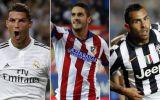 Champions League: así quedaron los resultados de la fecha 3