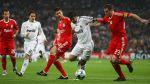 Real Madrid nunca le ganó al Liverpool en Champions League - Noticias de