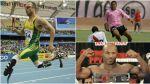 Pistorius a la cárcel: otros deportistas que terminaron igual - Noticias de asesinato