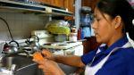 El 50% de trabajadoras del hogar tendrá seguro social en 2017 - Noticias de encuestas