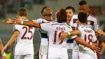 Bayern Múnich goleó 7-1 a Roma de visita por Champions League - Noticias de franck