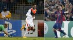 Luiz Adriano, el brasileño que igualó el récord de Messi - Noticias de camp nou