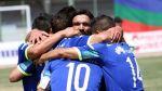 Cristal venció 3-2 a San Simón con gol en el minuto 95 - Noticias de san simón de moquegua