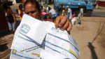 Sedapal lanza aplicativo para información sobre deudas y otros - Noticias de agua potable en lima
