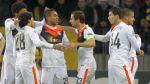 Shakhtar vapuleó 7-0 al Bate con cinco goles de Luiz Adriano - Noticias de la arena