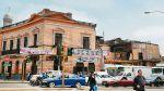 Casonas antiguas que son emblema del centro de Lima [Fotos] - Noticias de lima antigua
