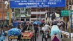 Ataque de presuntos contrabandistas dejó dos heridos - Noticias de puno