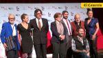 FAEL 2014: así fue la presentación de la fiesta del teatro - Noticias de cultura