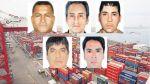 Empleados del Muelle Sur en mafia detrás de 700 kg. de cocaína - Noticias de el callao