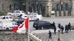 El asombroso despliegue policial tras el tiroteo en Canadá - Noticias de personas fallecidas