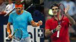 Nadal y Federer dieron cátedra y avanzaron en Basilea - Noticias de hora peruana