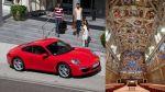 Porsche es el primero en alquilar la Capilla Sixtina - Noticias de vaticano