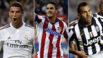 Champions League: así quedaron los resultados de la fecha 3 - Noticias de liverpool vs maribor