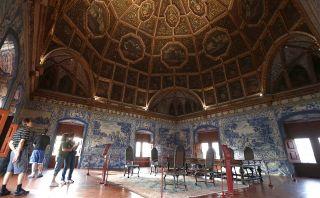 FOTOS: Descubre Sintra a través de su hermosa arquitectura