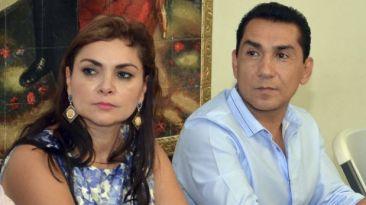 México: Alcalde y su esposa ordenaron desaparecer a estudiantes