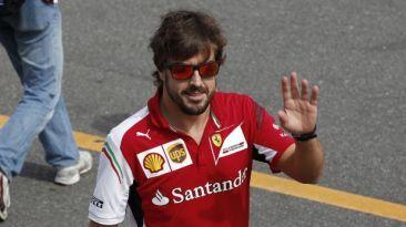 Alonso podría correr las 24 Horas de Le Mans