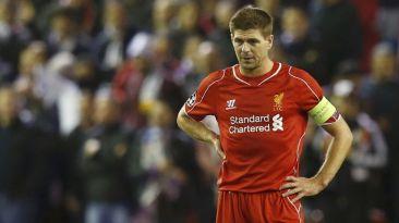 Champions League: las caras de derrota de los que cayeron hoy