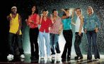 S Club 7 regresa tras once años para presentación benéfica