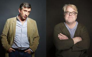 Steve Coogan sustituirá a Philip Seymour Hoffman en serie de TV