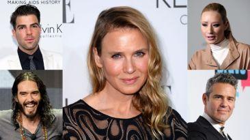Renée Zellweger: celebridades la defienden ante ola de críticas