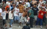 Clásico: hinchas de la 'U' no podrán ingresar a la tribuna Sur
