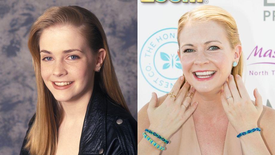 """""""Sabrina, la bruja adolescente"""": así lucen ahora sus actores"""