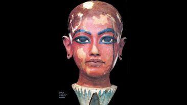 'Autopsia virtual' de Tutankamón revela claves de su muerte