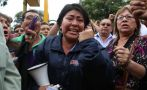 Trabajadores administrativos del Minsa reanudan paro indefinido