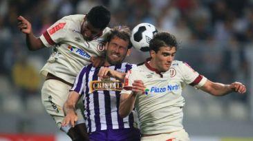 MINUTO A MINUTO: Alianza y la 'U' empatan 0-0 en el clásico