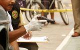 Balacera por cupos de construcción civil deja 3 heridos en Asia