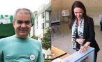 """""""Combate"""": Mario Hart y Alejandra Baigorria sentenciados"""
